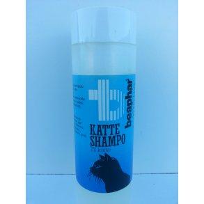 Katte shampoo